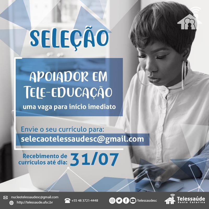 Seleção_TelessaúdeSC_Apoiador Tele-educação-01